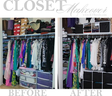 Closet Makeover Ideas by Closet Makeover Tips Ktrstyle
