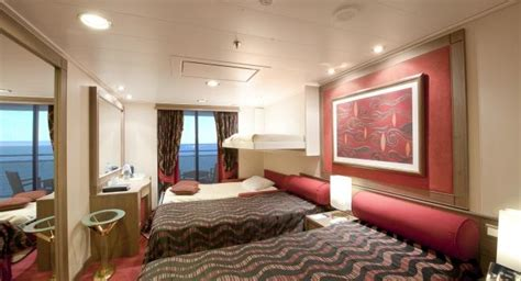 Msc Cruises Family Cabins by Msc Poesia Staterooms Review Fodor S Travel