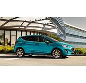Ford Fiesta Is The Best Selling Car In Europe For March