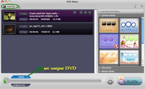 Best Multimedia And Creator best easy dvd creator for mac multimedia software