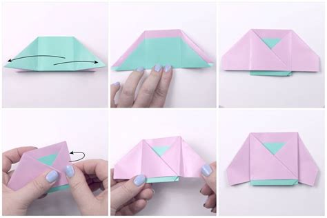 origami paper doll japanese origami doll tutorial