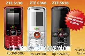 Hp Flexi Zte new mobile phone handphone specification and