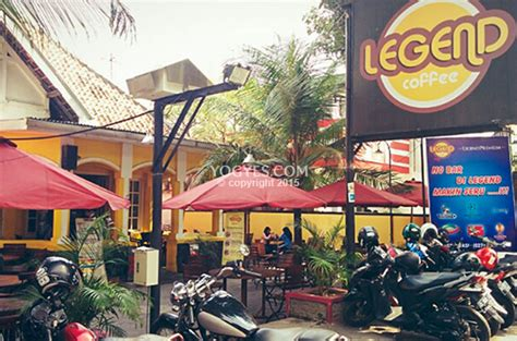 Peacock Coffee Semarang legend coffee 247 cafe 5 kafe di jogja yang buka 24