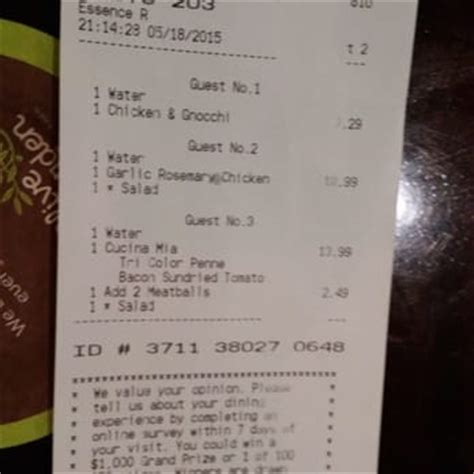 Olive Garden Phone Number by Olive Garden Italian Restaurant 255 Reviews 189 Photos