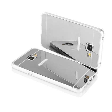 Samsung Galaxy A3 2016 A310 Bumper Mirror aluminiowe etui z efektem lustra szkło hartowane samsung galaxy a3 a310 mamsmartfona pl