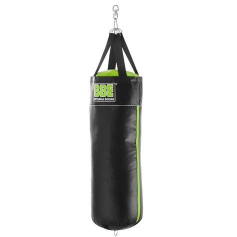 bbe 4ft tethered punch bag