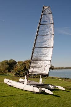 sailing dinghies for sale uk used sailing dinghies new - Shadow X Catamaran For Sale