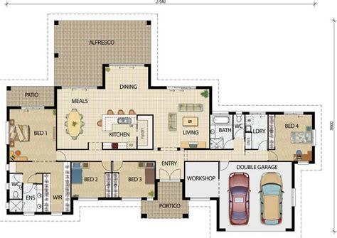 acreage house plans australia die besten 25 house plans australia ideen auf pinterest vorgefertigte modulare
