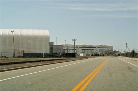 electric boat quonset point dispensary the center for land use interpretation