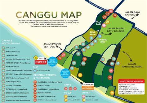 tripadvisor map photos canggu images de canggu bali tripadvisor