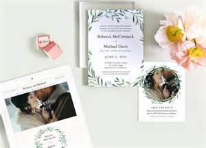 Zola Wedding Invitations
