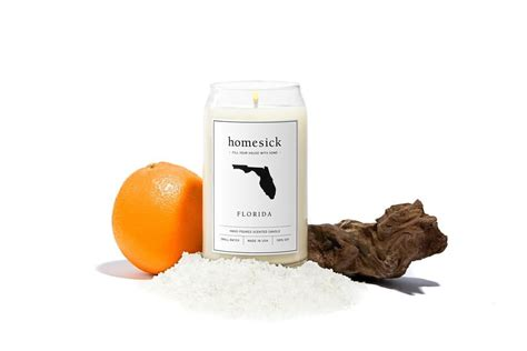 candles that smell like your state if you miss home you should buy a candle that smells like