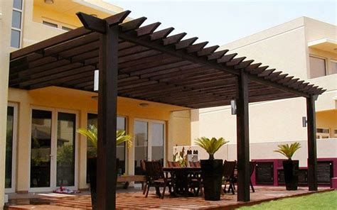 pergola design arab garden if you are looking for