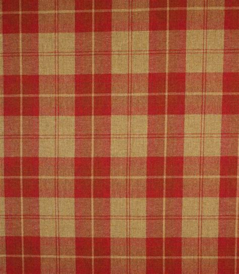 tartan curtain fabric uk stroma plaid saffron tartan curtain fabric and upholstery