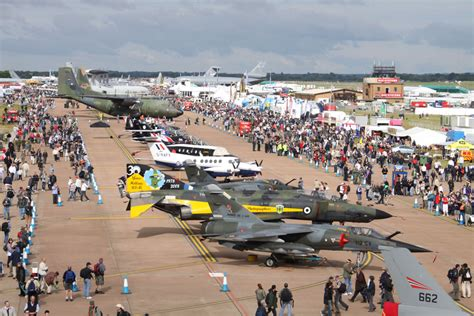why attend riat on friday pc flight net no 1 flight