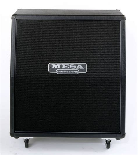 mesa boogie 4x12 cabinet speakers mesa boogie roadking 4x12 slant cab long mcquade