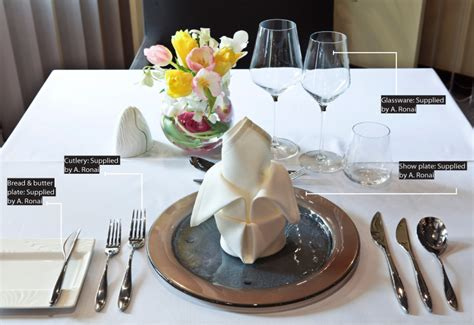 fine dining table setting fine dining on pinterest restaurant tables dining table