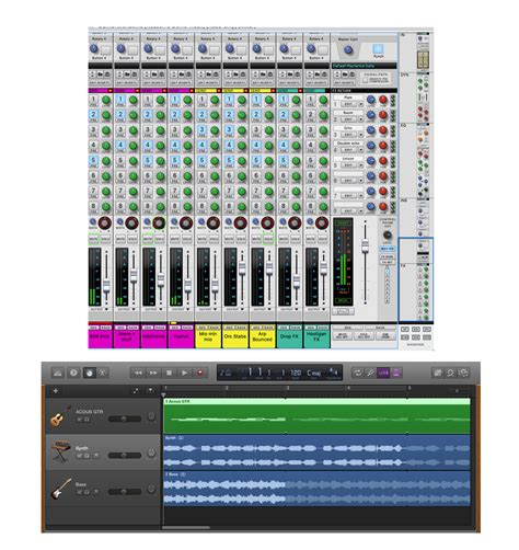 Garageband Mixing 5 Reasons To Graduate From Garageband Reverb News