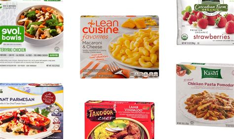 food brands list frozen meal brands pictures to pin on pinsdaddy