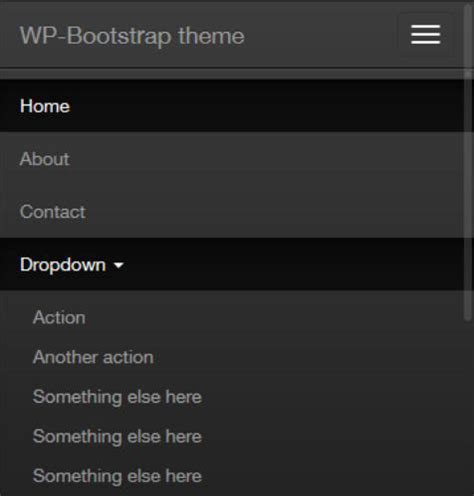 tutorial create bootstrap theme how to build a responsive wordpress theme with bootstrap
