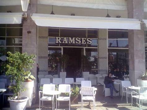 casa caffe cafe ramses casablanca restaurant reviews phone number
