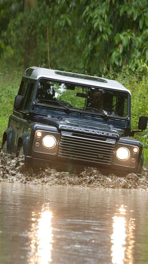 Car Wallpaper For Iphone 6 Plus by Land Rover Defender Iphone 6 6 Plus Wallpaper Cars