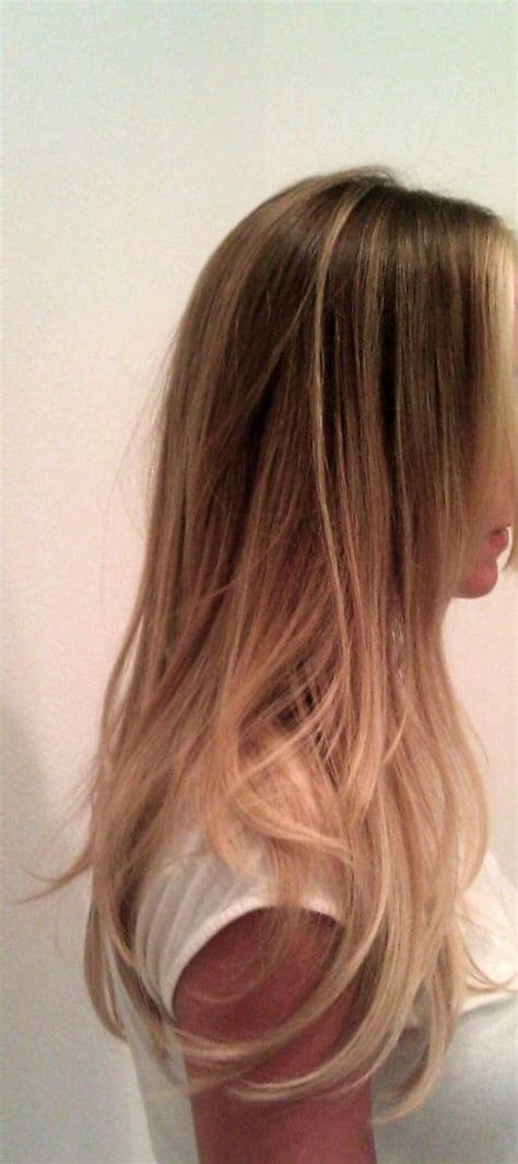 To Light Ombre by Ombre Hair Light Brown To Cfxq