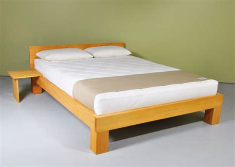 Top Bed Frames Cubi Plus Slat Bed Frame Best Seller In 2017 Innature