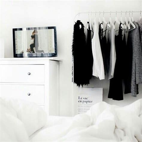 Bedroom Goals Black And White Black White Room Inspiration Goals Bedroom