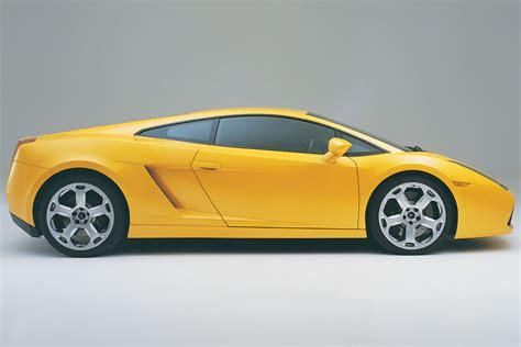 2006 Lamborghini Gallardo Specs Lamborghini Gallardo 2006 Evo