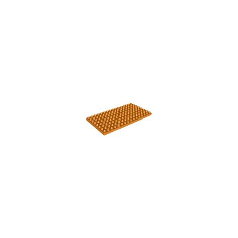 Lego Plate 8 X 16 Sand Original Part 8x16 lego orange duplo plate 8 x 16 6490 brick owl lego marketplace