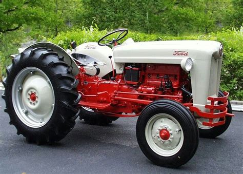 1953 ford jubilee 17 best images about tractor jubilee on