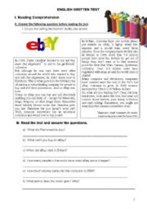 9th Grade Reading Comprehension Worksheets by Reading Comprehension Worksheets 9th Grade Worksheets