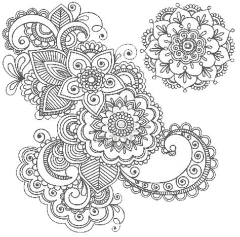 flower pattern drawing tumblr tumblr drawing easy flower patterns sketch coloring page