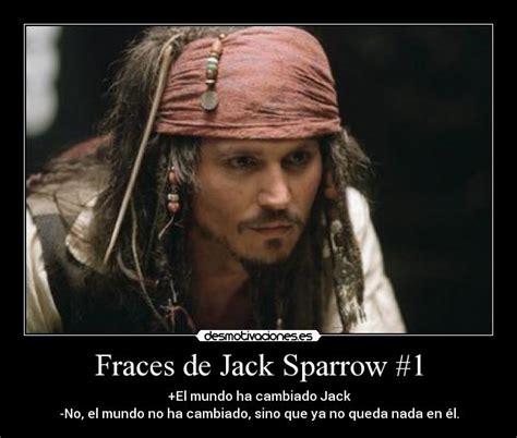 imagenes de jack y owin fraces de jack sparrow 1 desmotivaciones