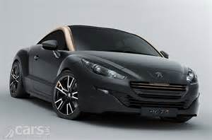 Peugeot Cars 2013 2013 Peugeot Rcz Facelift Photos