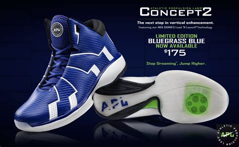 concept 1 basketball shoes athletic propulsion labs 174 introduces the concept 2 in