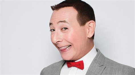 Paul Reubens Criminal Record Quote Of The Week Wee Herman Biography