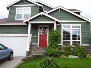 Front doors exterior house paint colors and exterior house paints on
