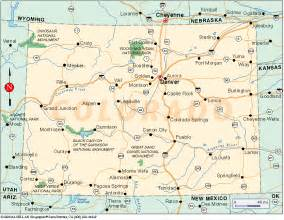 maps of estes park and rocky mountain national park