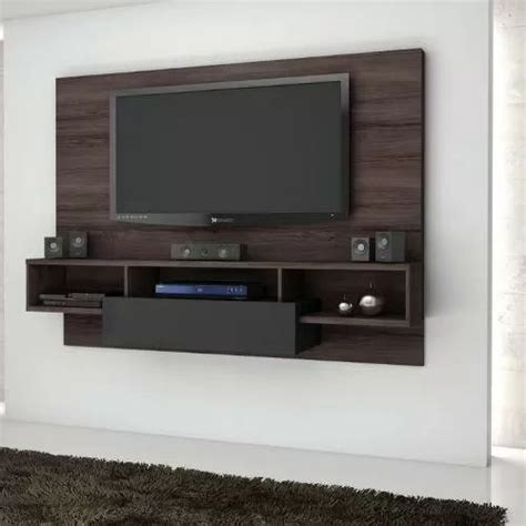 muebles de madera para television 25 best ideas about muebles para televisores on pinterest