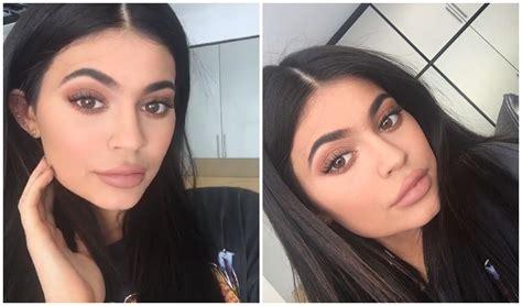 eyeliner tutorial kylie jenner kylie jenner eye makeup tutorial snapchat inspired