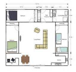 shipping container house floor plans our shipping container house plans were easily designed using an planner