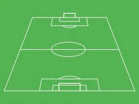 Pitch Template by Football Pitch Template