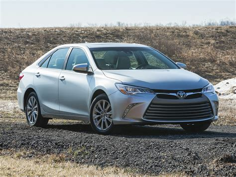 toyota car 2017 2017 toyota camry price photos reviews features
