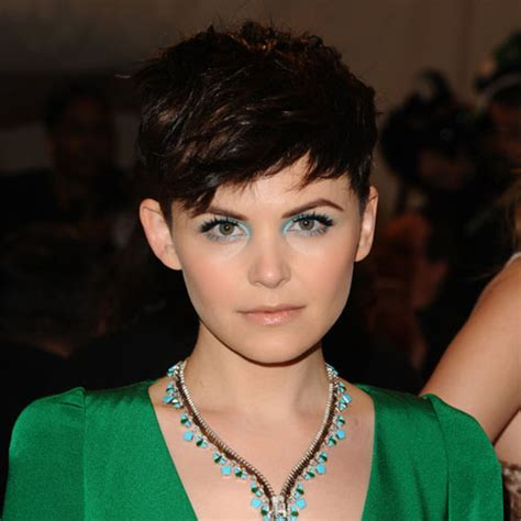 pixie cut curly hair round face 24 flattering pixie cuts for round faces creativefan