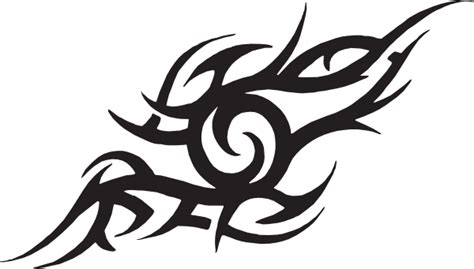 tribal tattoos png hd tribal tattoos png hd clip library