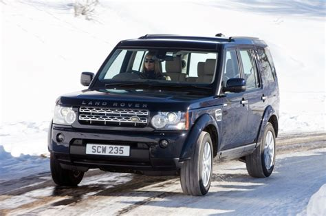 best 4x4 2010 land rover discovery 4 named best 4x4 at the what car