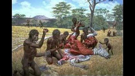 imagenes de la vida del hombre la evoluci 243 n del ser humano youtube