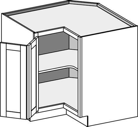 blind corner cabinet dimensions blind base corner cabinet dimensions bar cabinet